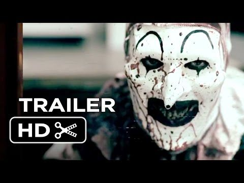 ▶ We Are Still Here Official Trailer 2 (2015) - Lisa Marie Horror Movie HD - YouTube