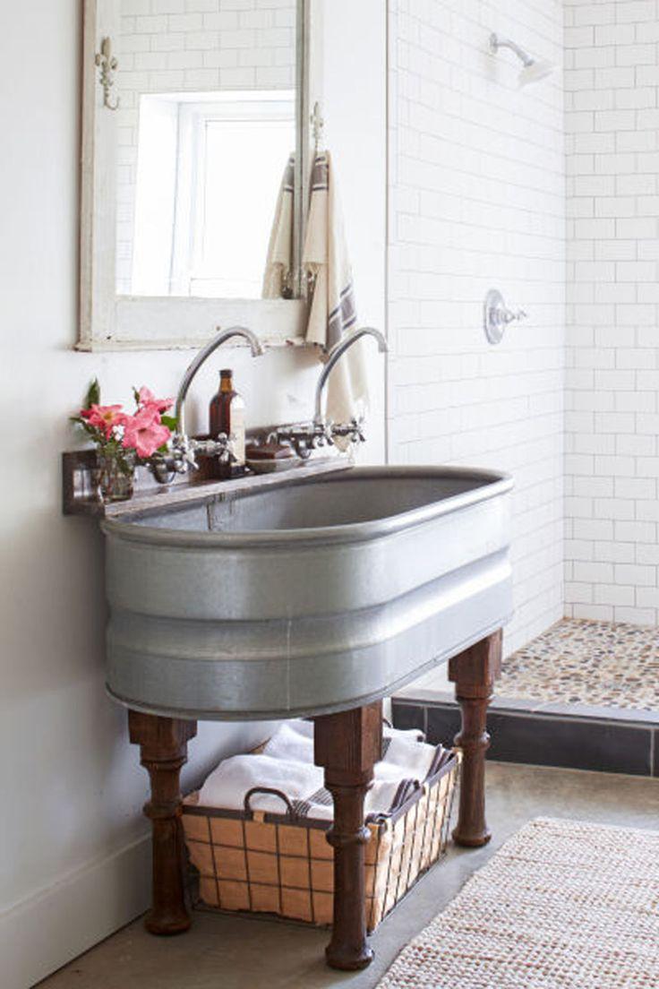 Bathroom Sink Onorange Modern