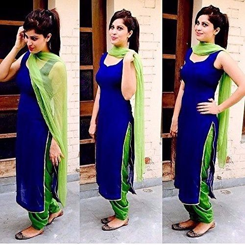 Saiveera New Arrival Latest Blue Straight Salwar Suit_1599 Saiveera Fashion is a #Manufacturer Wholesaler,Trader, Popular Dealar and Retailar Of wide Range Salwar Suit, Dress Material, Saree, Lehnga Choli, Bollywood Collection Replica, and Also Multiple Purpose of Variety Such as Like #Churidar, Patiala, Anarkali, Cotton, Georgette, Net, Cotton, Pure Cotton Dress Material. For Any Other Query Call/Whatsapp - +91-8469103344.