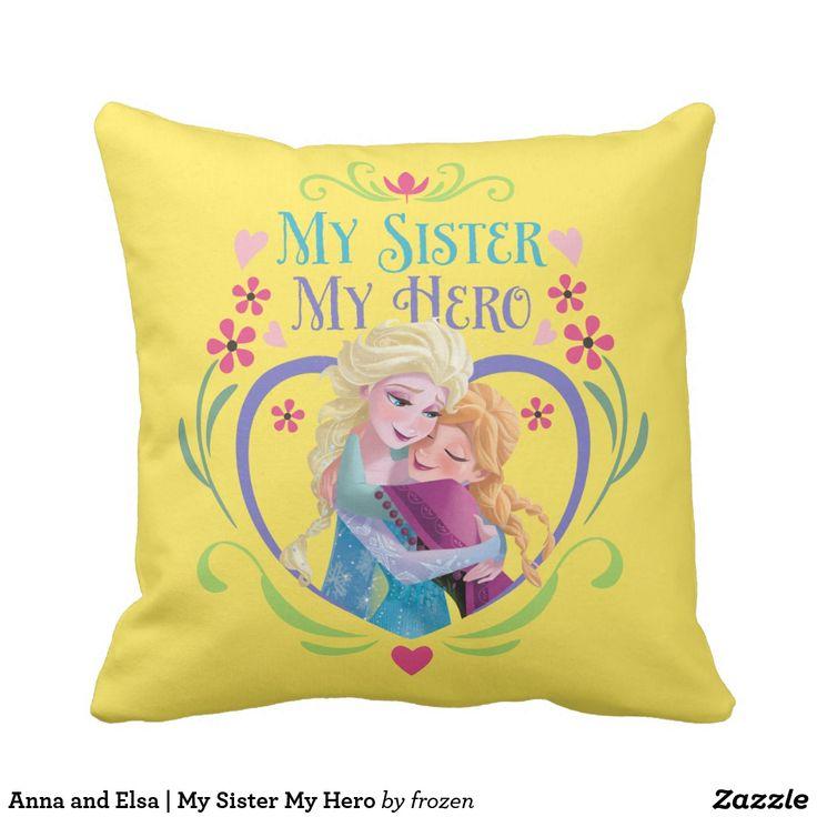 Ana y Elsa el | mi hermana mi héroe