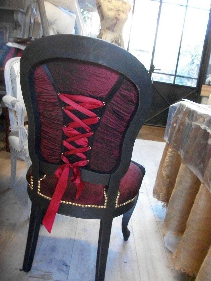 Les 82 meilleures images propos de mes relooking for Meuble chaise design soldes