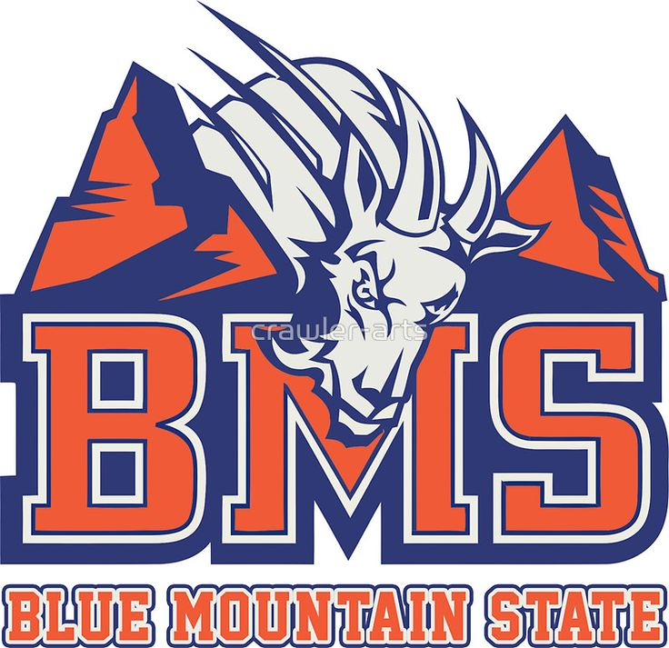 BMS - Blue Mountain State