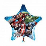 Shape Avengers Assemble Star $25.95 U28042