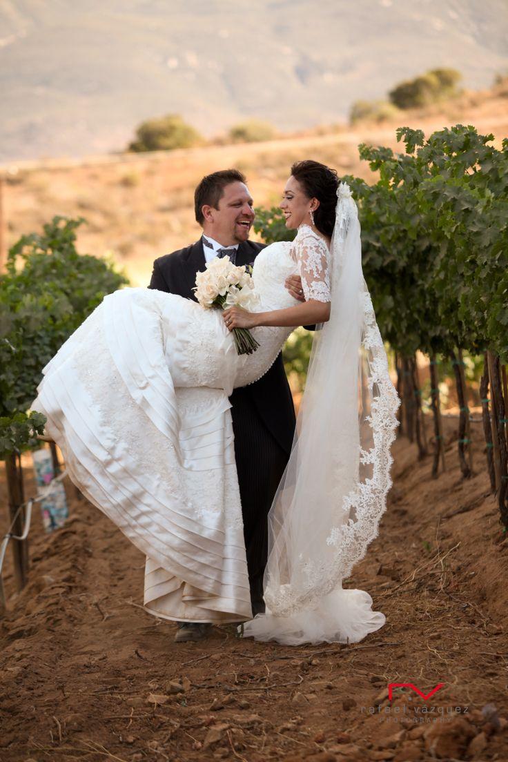 Encuentro Guadalupe, nueva alternativa para casarte en medio de hermosos viñedos y con un paisaje espectacular
