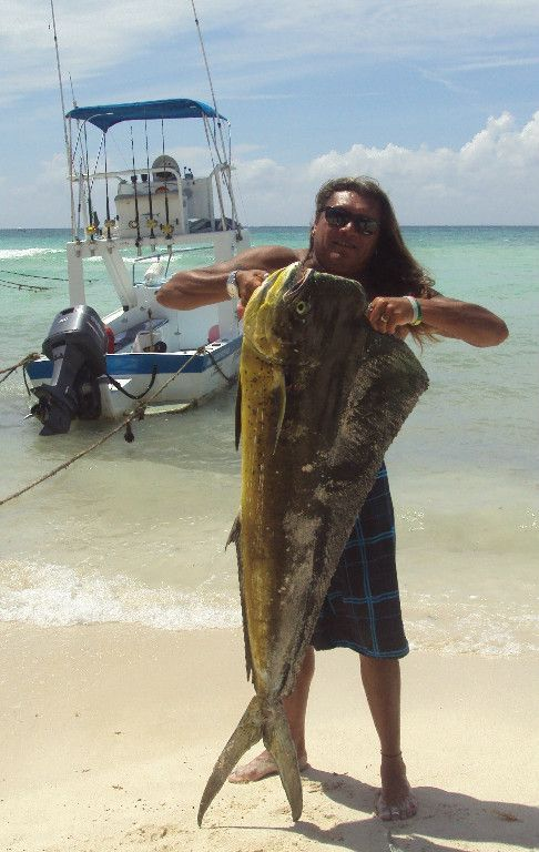 178 best images about playa del carmen riviera maya on for Deep sea fishing mexico