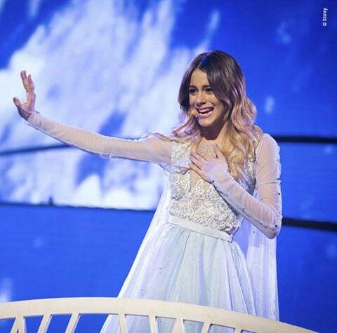 Violetta Live #le pre soy