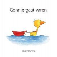 Gonnie gaat varen - Olivier Dunrea