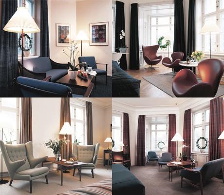 17 best ideas about hotel copenhagen on pinterest hotel kopenhagen arne jacobsen and stuhl. Black Bedroom Furniture Sets. Home Design Ideas