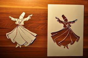 papergoods: semazen