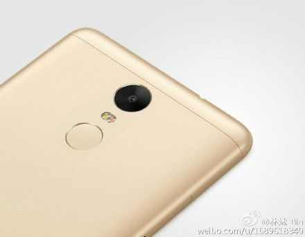 Lei Jun Shares Redmi Note 2 Pro Image; New Teaser Pops Up