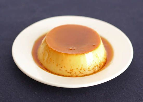 Oh. My. Goodness. Pareve aka Non-dairy Flan recipe!!!