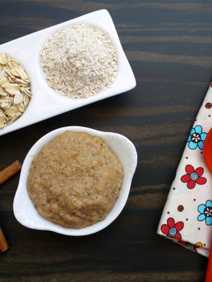 Why not make homemade oatmeal cereal for babies?  When Kenya was a baby the first solid my pediatrician told me to feed him was rice cereal, a natural first choice for babies which is incredibly simple for parents to prepare. Hubby and I were so excited for this day to arrive that we set aside an entire Saturday morning to document every last second of our babies first bite. His expressions tasting, moving the food around in his mouth, and finally swallowing was absolutely priceless.  One…