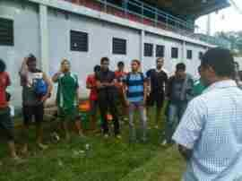 terkini Uji Coba ke-2, Persikad Cukur PS Tangerang Selatan 4-0