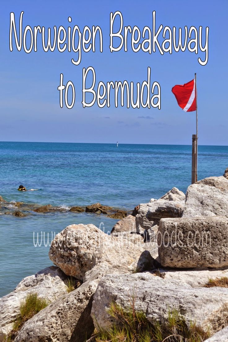 Bermuda cruise deals best cruises to bermuda - Ever After In The Woods Norwegian Breakaway From New York To Bermuda Photos