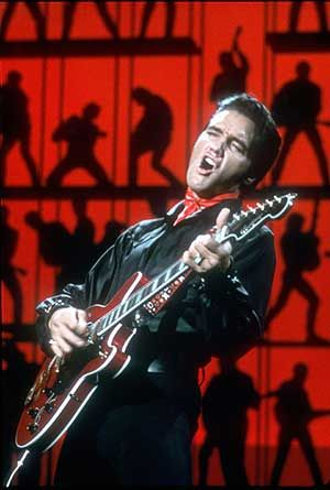 At the crossroads with Elvis | Arts | Jewish Journal