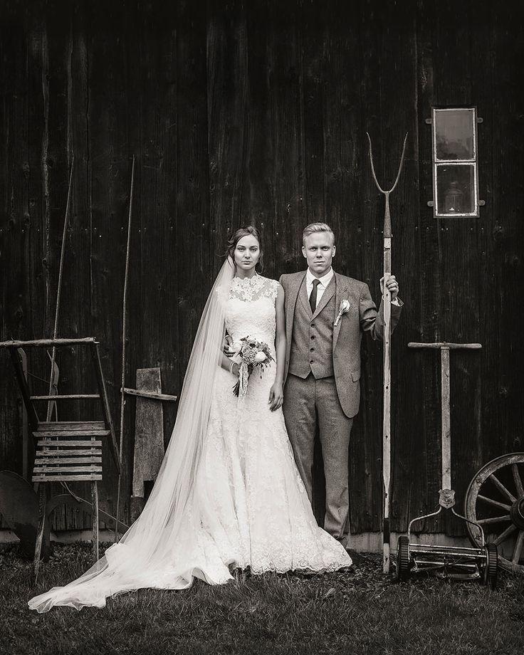 Bryllup - Moment Studio