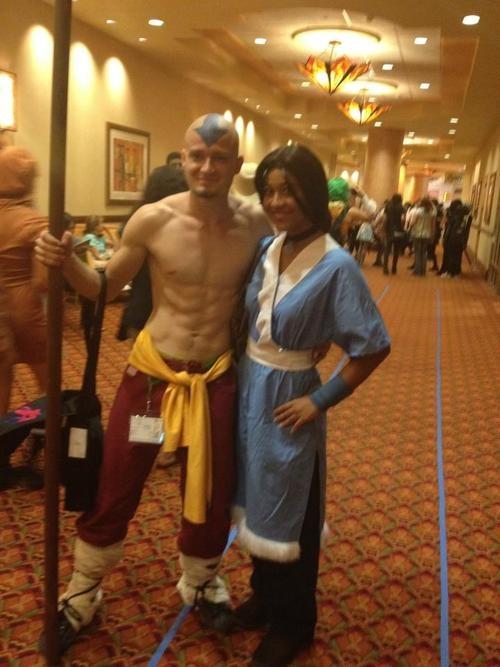 15 best katara cosplay images on pinterest avatar the