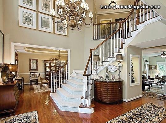 885 best inspiring interiors images on pinterest classic - Interior designer northern virginia ...