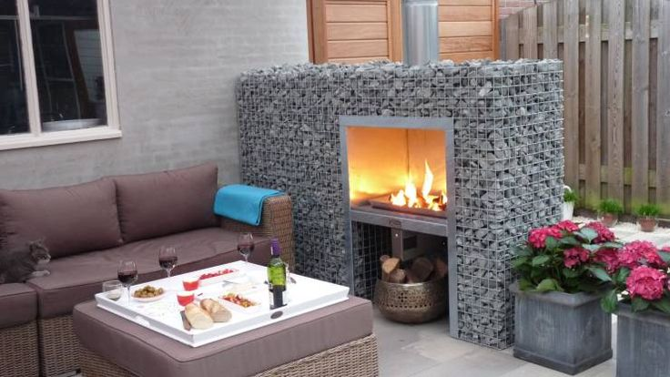 Brilliant barbecues to boost your back garden