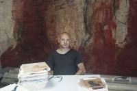 Recensione mostra di Alessandro Verdi alla Galleria Blu di Milano