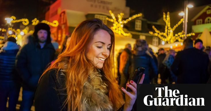 Iceland's mother tongue and cultural identity is drowning in an online ocean of English