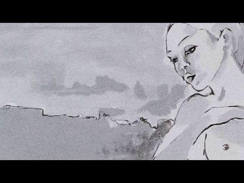 Selene, dea della luna, e Endimione l'opera è entrata nella Collezione Privata MyApARTsuite appartamenti per il turismo ispirati all'arte, il cinema, la musica