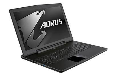 X7 Pro d'Aorus : un ordinateur portable dédié au jeu - X7 Pro, un ordinateur portable ultra performant muni de deux cartes graphiques GeForce 970M. Une puissance sans limite dans un design soigné pour une légèreté et une finesse inédites, voici la ...