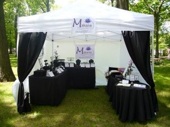 craft show booth ideas - Google Search