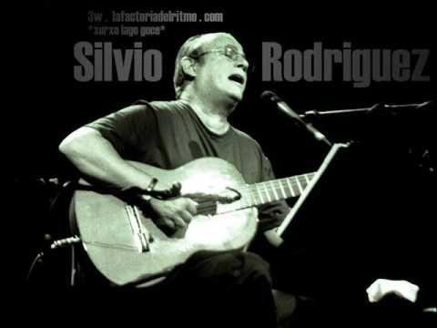 Juego que me regalo un 6 de enero - Silvio rodriguez...
