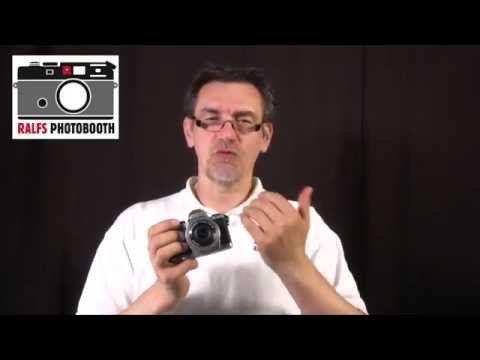 Olympus OM-D E-M10 - Tips & Tricks (English Version) - YouTube