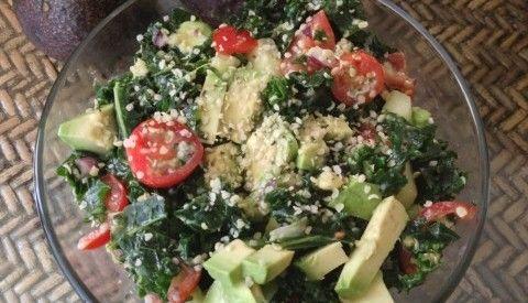 ... Hemp seed recipes on Pinterest   Spirulina, Protein and Super foods