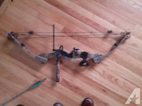 Browning Compound Bow - for Sale in Harrisonburg, Virginia Classified | AmericanListed.com