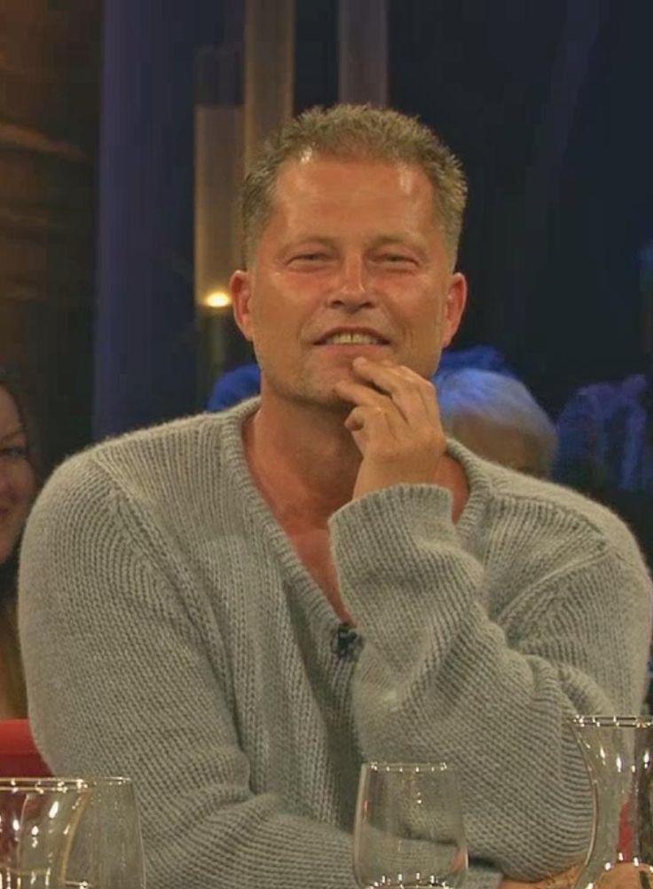 Till Schweiger NDR Talkshow Oktober 2016
