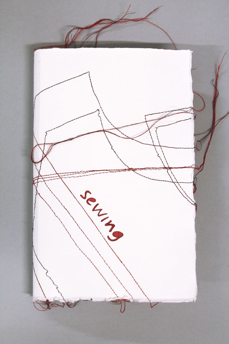 Evangelia Biza Designer Bookbinder, Book Paper Conservator My treasure box SEWING Paper folding , sewing on paper , paper cutting 1/1 April 2014 24,5 X 15,5 X 5 cm
