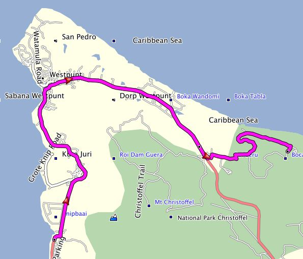 30 best Curacao Garmin Map GPS images on Pinterest Maps Gallery