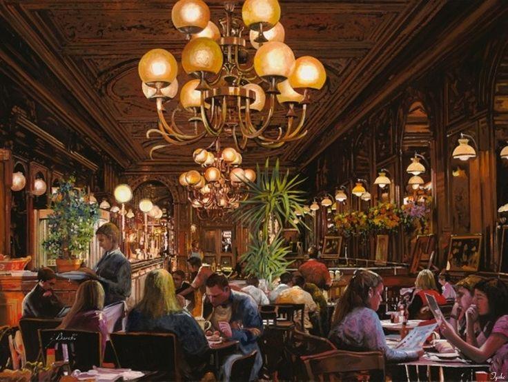 Antica Brasserie