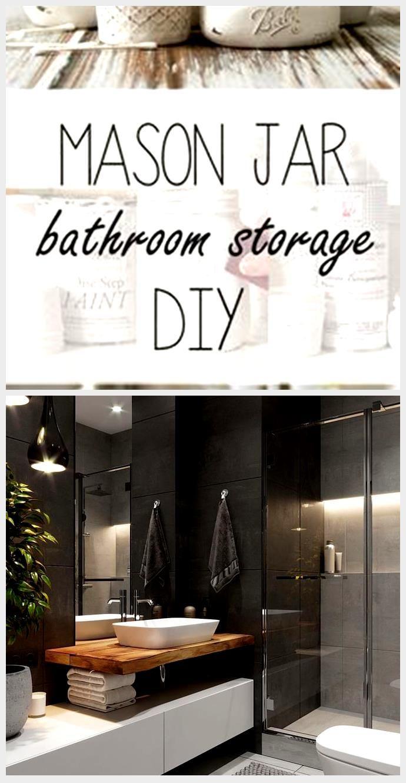31 Brillante Diy Dekor Ideen Fur Ihr Badezimmer Badezimmer