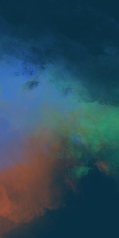 Samsung Wallpaper Illustration Hintergrundbild T 2020 Manzara