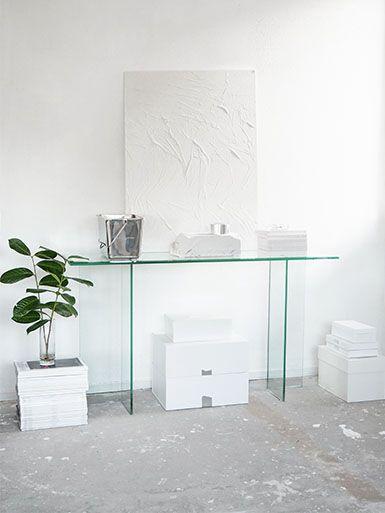 Love Aesthetics / Ivania Carpio home office
