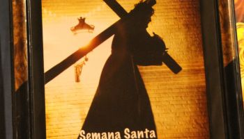 Este Miércoles Santo comienzan las procesiones en La Herradura