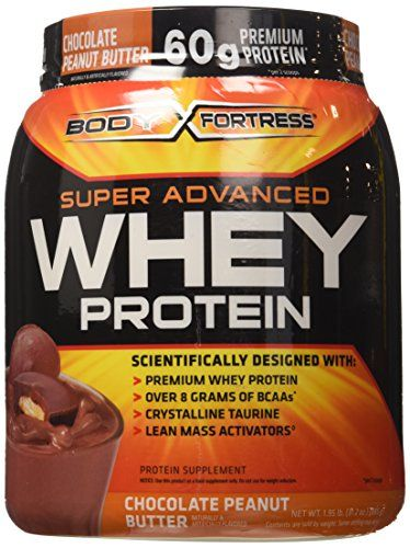 Body Fortress Whey Protein Powder 312 Ounces *** Be sure to check out this awesome product.