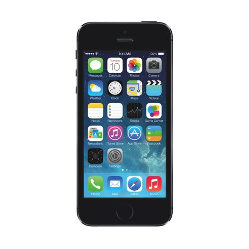 iPhone 5s 16GB - Space Grey - 2 Year Agreement great phone #SetMeUpBBY  My son is starting to walk to and from school and play with friends after school.  He needs this cool phone