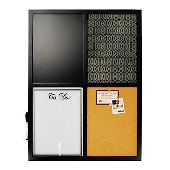 New View Multifunctional Message Board Wall Decor