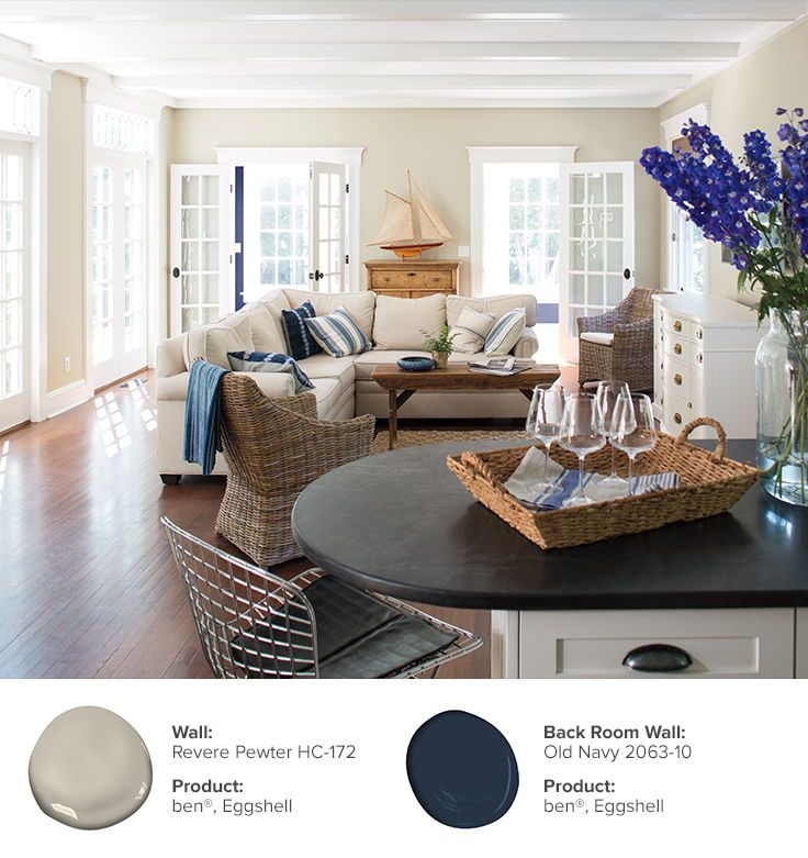 Living Room Color Ideas Inspiration Benjamin Moore Greige Paint Colors Paint Colors For Living Room White Furniture Living Room