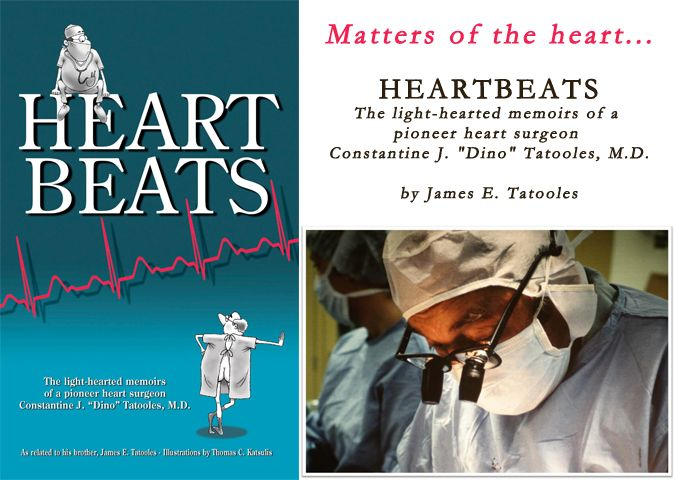 HEARTBEATS is now available at Amazon.com at http://tinyurl.com/oztr66c