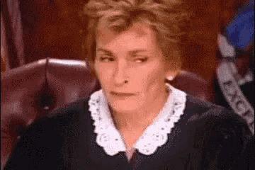 Judgejudy Facepalm GIF - Judgejudy Facepalm GIF-k