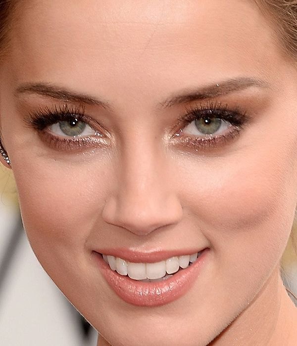 Found! The exact makeup Amber Heard was wearing at the 2014 Golden Globes: http://beautyeditor.ca/2014/01/13/amber-heard-golden-globes-2014/