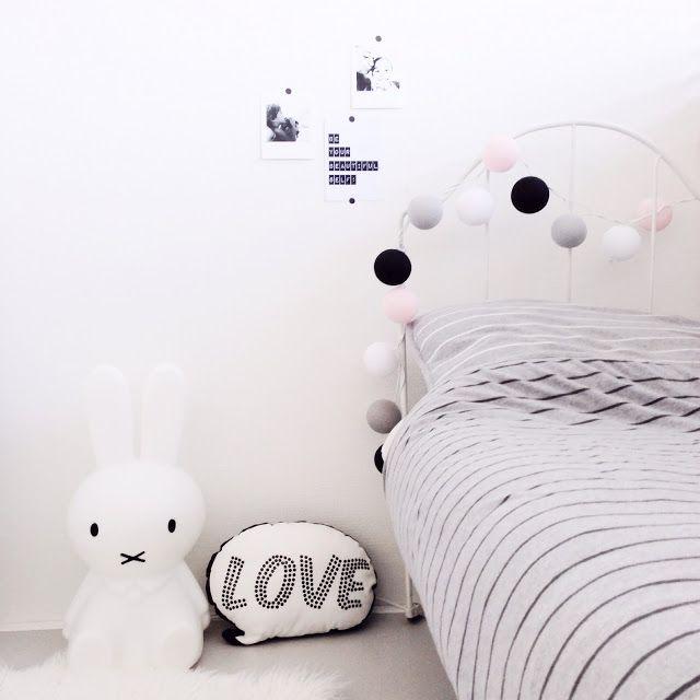 Miffy ~ girl's room