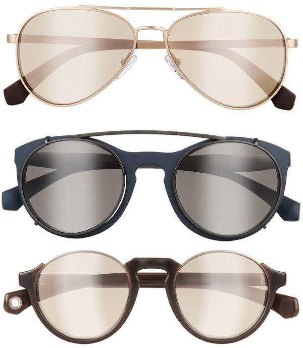 Brilhos da Moda: Óculos de sol Calvin Klein Jeans