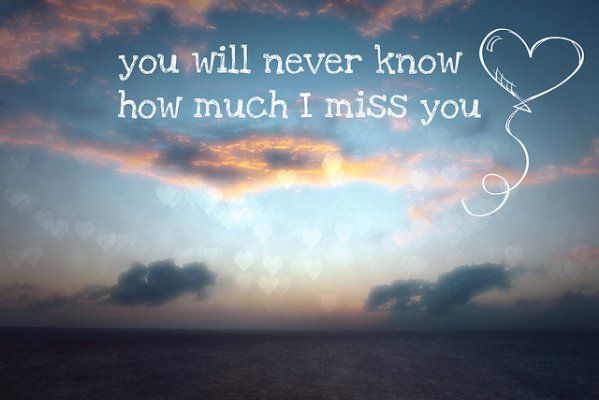 You Know What Hurts So Much It S When Someone Made You: 17 Best Miss U Quotes On Pinterest
